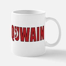 Umm al-Quwain Mug