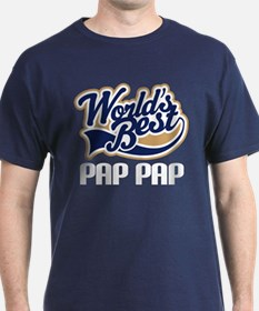 PapPap (Worlds Best) T-Shirt