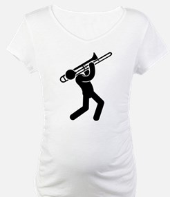 Trombone Player Shirt