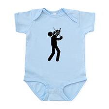 Violinist Infant Bodysuit