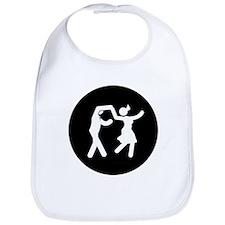 Swing Dancing Bib