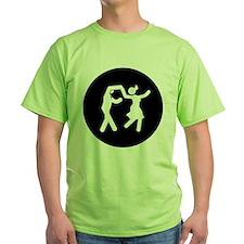 Swing Dancing T-Shirt