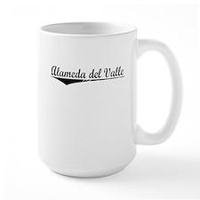 Alameda del Valle, Aged, Mug