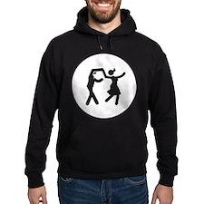 Swing Dancing Hoodie