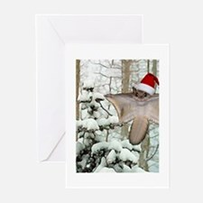 ChristmasCardsh300 copy Greeting Cards