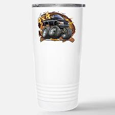 Black Ranger Travel Mug