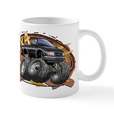 Black Ranger Mug