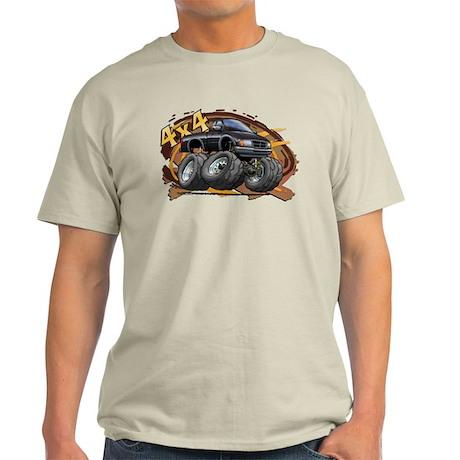 Black Ranger Light T-Shirt