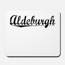 Aldeburgh, Aged, Mousepad