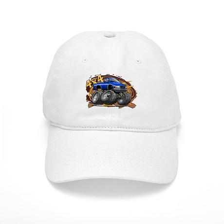 Blue Ranger Cap