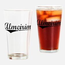 Almeirim, Aged, Drinking Glass