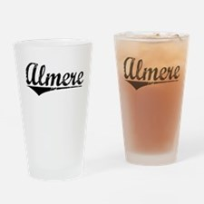 Almere, Aged, Drinking Glass