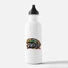 Green Ranger Water Bottle