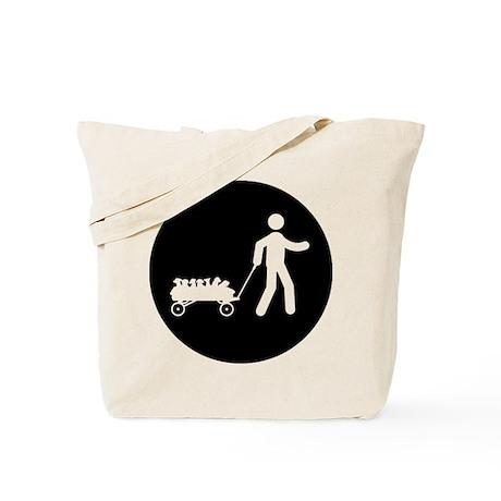 Breeder Tote Bag
