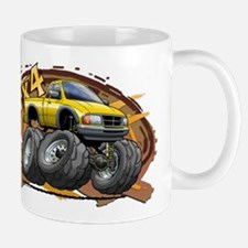 Yellow Ranger Mug