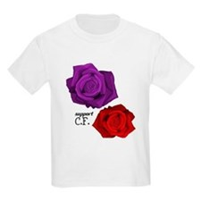 Support C.F. T-Shirt