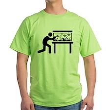 Fish Lover T-Shirt