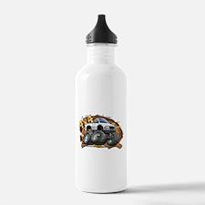 White Ranger Water Bottle