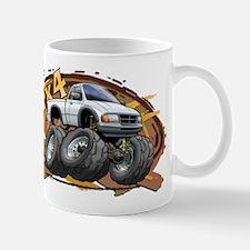 White Ranger Mug