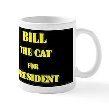 BILL Mugs