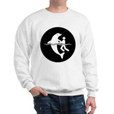 Dolphin Lover Sweatshirt