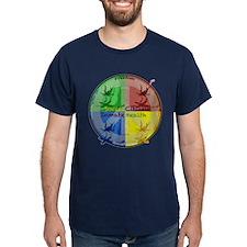 Social ramifications T-Shirt
