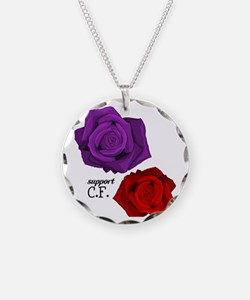Support C.F. Necklace
