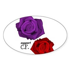 Support C.F. Decal