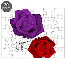 Support C.F. Puzzle