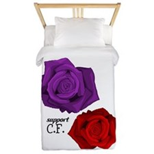 Support C.F. Twin Duvet