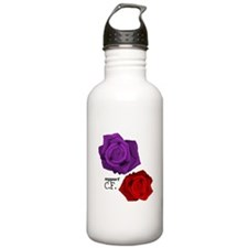 Support C.F. Water Bottle