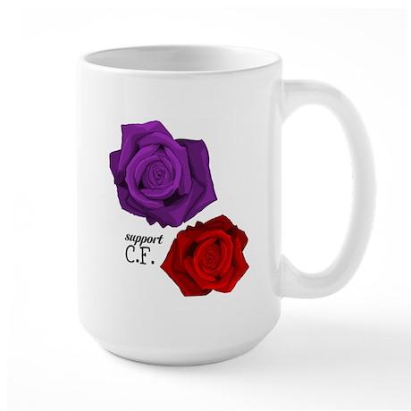 Support C.F. Large Mug