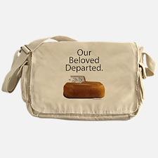 Our Beloved Departed Messenger Bag