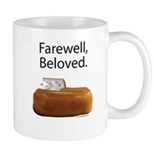 Farewell, Beloved. Mug
