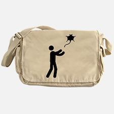 Sugar Glider Lover Messenger Bag