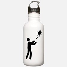 Sugar Glider Lover Water Bottle