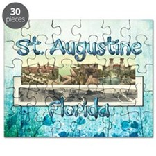 St. Augustine Americasbesthistory.com Puzzle