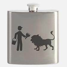 Zookeeper Flask