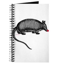 armadillo.png Journal