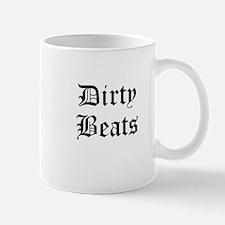 Dirty Beats Mug