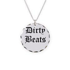 Dirty Beats Necklace