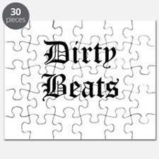 Dirty Beats Puzzle