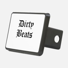 Dirty Beats Hitch Cover