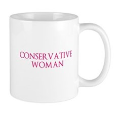 Conservative Woman