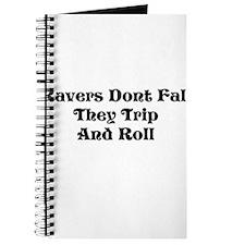 Ravers Trip Journal