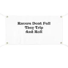 Ravers Trip Banner