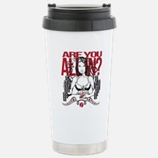 Are you all in? Travel Mug