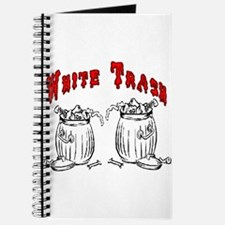 White Trash Journal