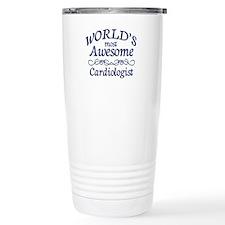 Cardiologist Travel Mug