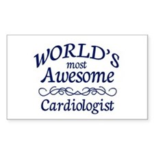 Cardiologist Decal